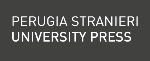 banner relativo alla Perugia Stranieri University Press