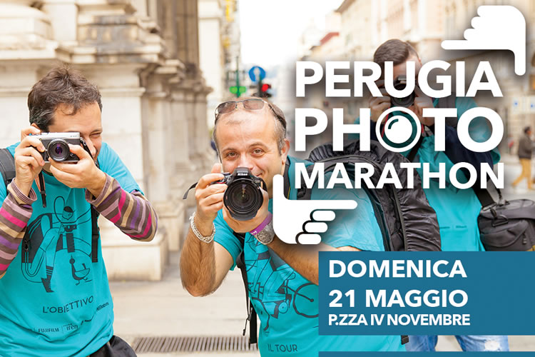 Perugia Photo Marathon