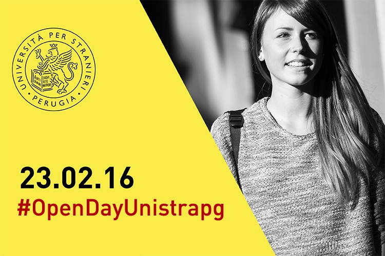 Open Day Unistrapg